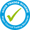 Wigan Good Trader Scheme